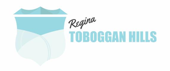 Regina Toboggan Hills Logo