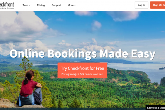 checkfront-hotel-wordpress-reservation-system
