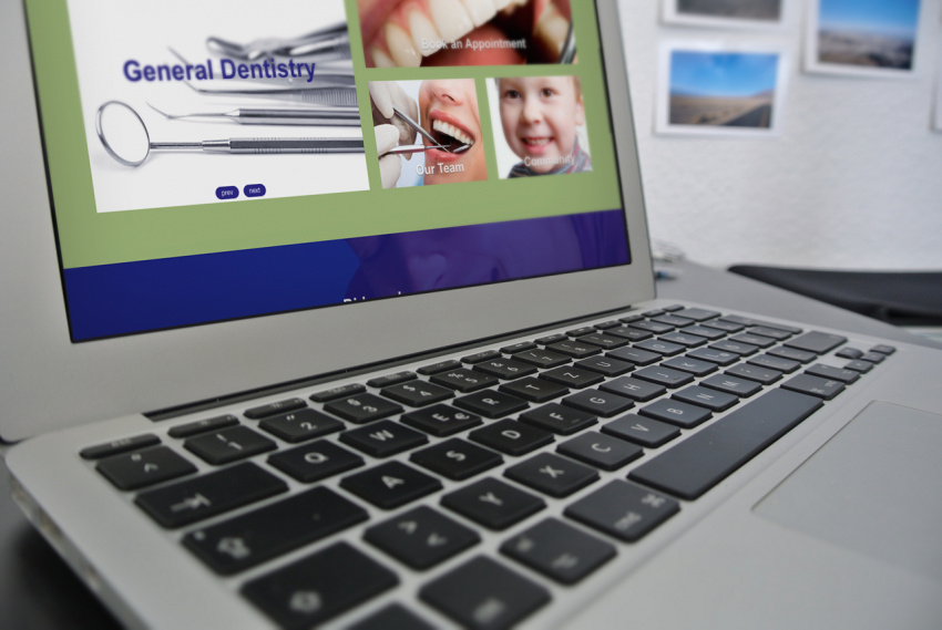 dental-clinic-website-design