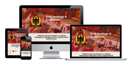 Regina German Club