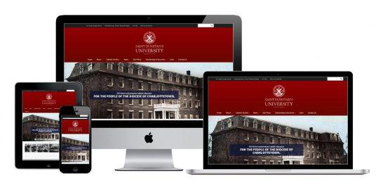 Saint Dunstan's University