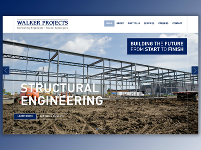 Walker Projects Inc.