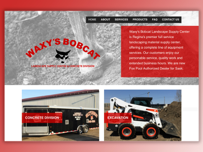 Waxy's Bobcat