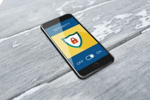 Cyber Security on a Phone