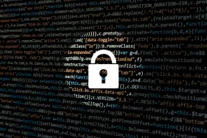 Back End Code Secure with a Lock